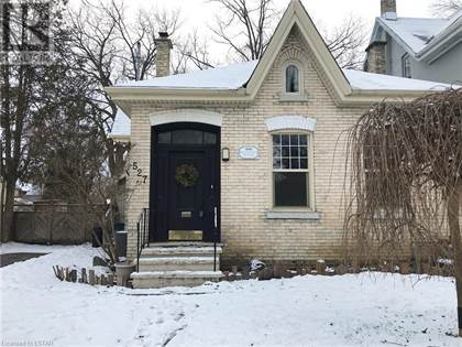 Single Family for sale in 527 QUEBEC Street, London, Ontario, N5W3Y8