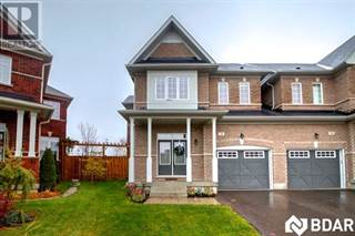 Single Family for sale in 38 PEARCEY Crescent, Barrie, Ontario