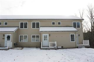 Townhouse for sale in 3 Pleasant Woods Road 103, Fairfax, VT