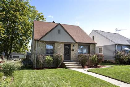 Multifamily for sale in 3416 S Griffin Ave 3416 A, Milwaukee, WI, 53207