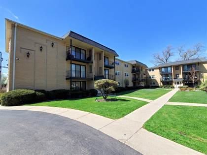 Residential Property for sale in 6568 West Roscoe Street 3N, Chicago, IL, 60634