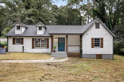 Residential Property for sale in 660 Brownlee Road SW, Atlanta, GA, 30311