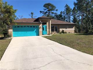 Single Family for rent in 1012 Maple AVE N, Lehigh Acres, FL, 33972