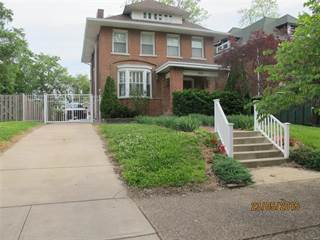 Single Family for sale in 6032 Clemens Avenue, Saint Louis, MO, 63112