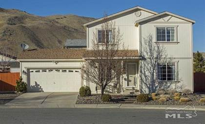Residential Property for rent in 17705 Boxelder Ct, Cold Springs, NV, 89508