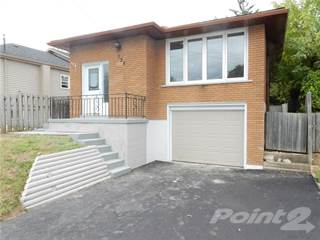 Residential Property for sale in 728 West 5th Street, Hamilton, Ontario, L9C 3R4