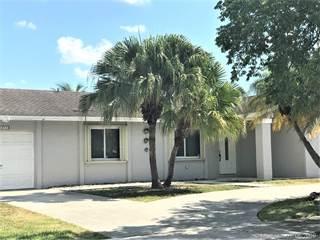Single Family for sale in 14873 SW 65th Ter, Miami, FL, 33193