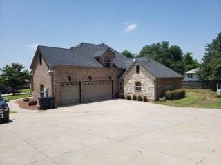 Single Family for sale in 3801 N Hiwassee Road, Oklahoma City, OK, 73084