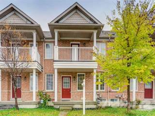 Townhouse for sale in 373 Caboto Trail, Markham, Ontario, L3R5G6