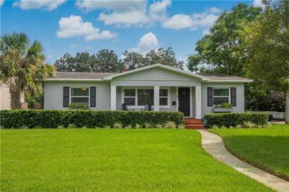 Residential Property for sale in 2001 IVANHOE ROAD, Orlando, FL, 32804