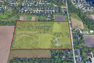 Land for sale in 4750 Lathrop, Mount Pleasant, WI, 53403