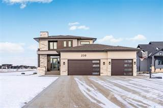 Condo for sale in 208 Greenbryre CRESCENT N, RM of Corman Park No 344, Saskatchewan