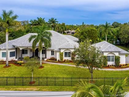 Residential for sale in 12660 SW 13th St, Davie, FL, 33325