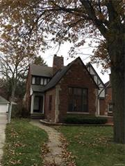 Single Family for sale in 18032 FAIRFIELD Street, Detroit, MI, 48221
