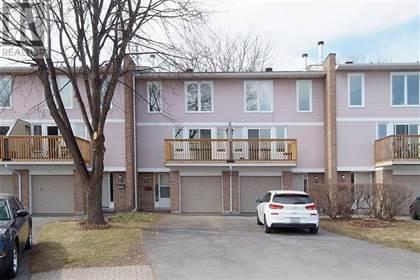 Single Family for sale in 296 DALEHURST DRIVE UNIT D, Ottawa, Ontario, K2G4E4