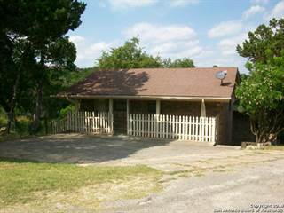 Single Family for sale in 142 CANTEEN, Canyon Lake, TX, 78133