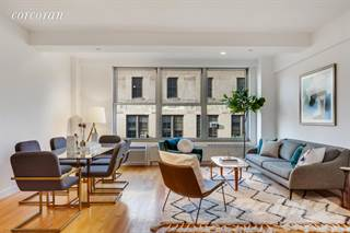 Condo for sale in 324 Dean Street PHB, Brooklyn, NY, 11217