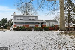 Single Family for sale in 263 S LINCOLN AVENUE, Newtown, PA, 18940