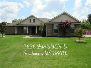 Single Family for sale in 7656 Brierfield Dr E, Southaven, MS, 38672