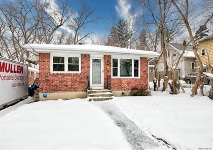 Residential Property for sale in 702 PARK AV, Albany, NY, 12208