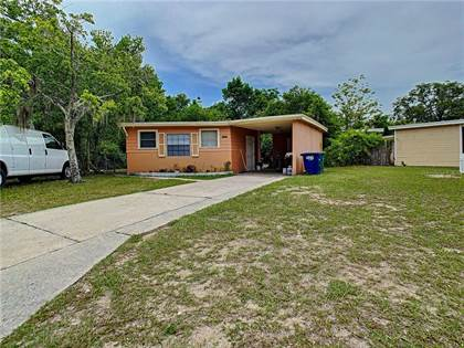 Residential Property for sale in 10914 N 15TH STREET, Tampa, FL, 33612