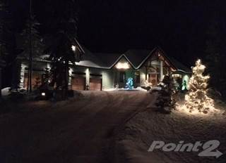 Residential Property for sale in 514 HAWKS NEST LANE, Priddis, Alberta