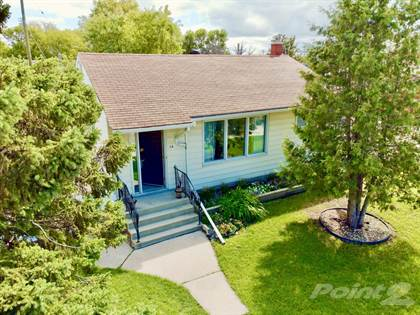 Residential Property for sale in 14 Portland ave, Winnipeg, Manitoba, R2M 1J4
