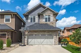 Single Family for sale in 268 SAGE MEADOWS CI NW, Calgary, Alberta