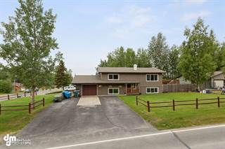 Single Family for sale in 10416 Chain Of Rock Street, Eagle River, AK, 99577