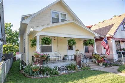 Residential Property for sale in 6034 E 15th Terrace, Kansas City, MO, 64126
