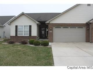 Single Family for sale in 3204 MACKINAW LN, Springfield, IL, 62711