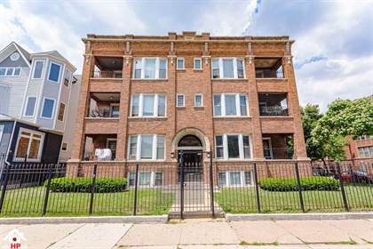 Commercial for sale in 7234 South Jeffery Boulevard, Chicago, IL, 60649