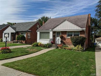 Residential for sale in 242 ARLINGTON Street, Inkster, MI, 48141