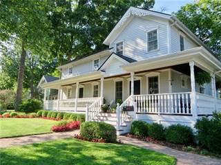 Single Family for sale in 116 RANDOLPH Street, Northville, MI, 48167