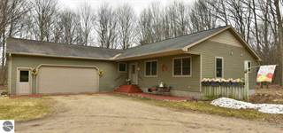 Single Family for sale in 2700 N Reynolds Road, Interlochen, MI, 49643