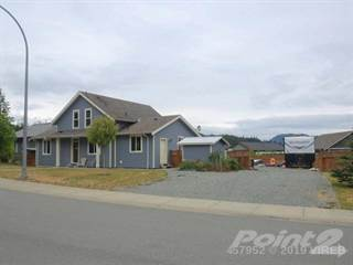 Single Family for sale in 205 Tal Cres, Lake Cowichan, British Columbia, V0R 2G0