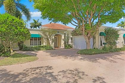 Residential Property for sale in 3725 Rachel LN, Naples, FL, 34103