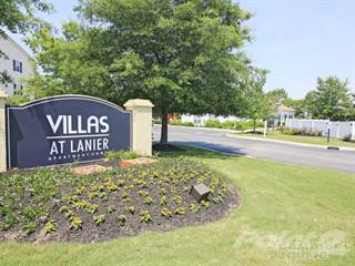Apartment for rent in Villas at Lanier - 1BR/1BA, Gainesville, GA, 30504