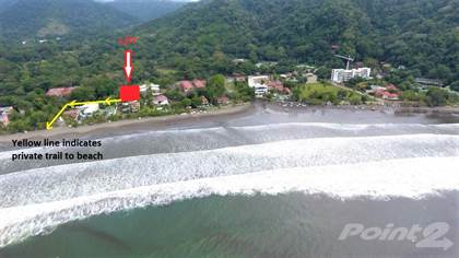 Lots And Land for sale in FLAT, LARGE BUILD-ABLE JACO LOT, PRIVATE TRAIL TO BEACH, Jaco, Puntarenas