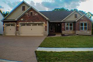 Single Family for sale in 421 Cottage Grove Drive, Wentzville, MO, 63385