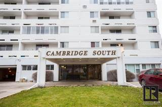 Condo for sale in 870 Cambridge ST, Winnipeg, Manitoba, R3M3H5