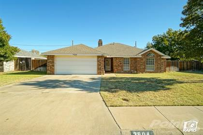 Single-Family Home for sale in 3604 Springmont Dr , Midland, TX, 79707