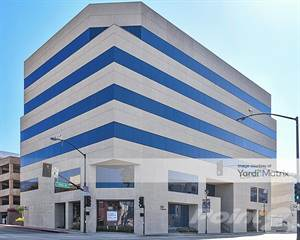Office Space for rent in Connexion Burbank - 300 East Magnolia Blvd - Suite 401, Los Angeles, CA, 91502