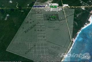 Lots And Land for sale in Amazing lands in Tulum!, Tulum, Quintana Roo