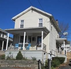 Single Family for sale in 510 Oak Street, Scranton, PA, 18508