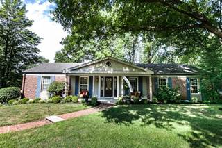Single Family for sale in 2033 Firethorn Drive, Des Peres, MO, 63131