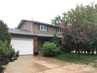 Single Family for sale in 106 6th STREET, Humboldt, Saskatchewan