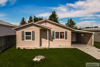 Home For Sale Idaho Falls Id