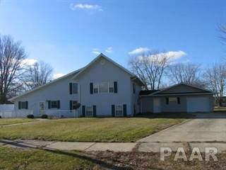 Single Family for sale in 520 N SEVENTH Street, Wyoming, IL, 61491
