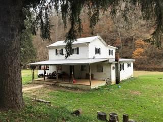 Single Family for sale in 1982 Sugar Run Road, WV, 26581